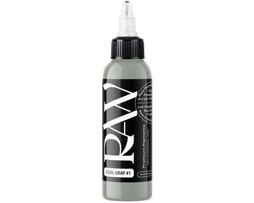 Cool Grey #1