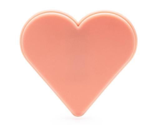 Practice Tattoo HEART