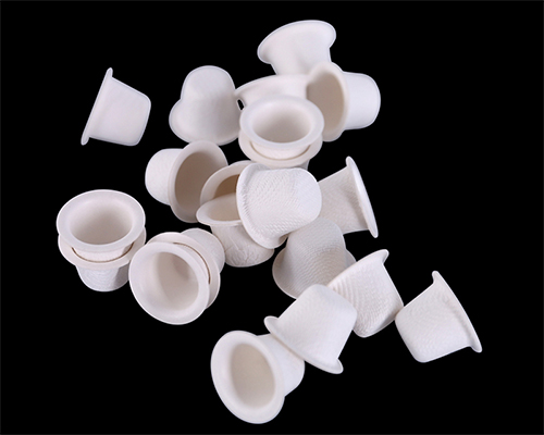 Biodegradable Inks Cups