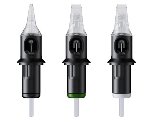 Capillary Cartridges