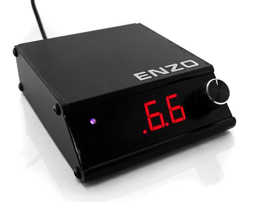Enzo Power Supply