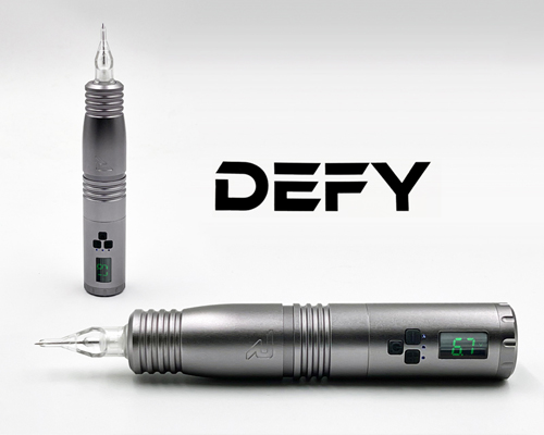 Radical DEFY Pen