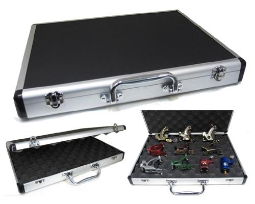 Large Machine Case