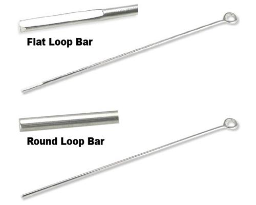 Needle Bars