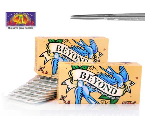 Premium #10 Bugpin Round Liners