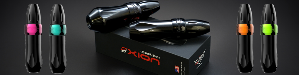 Xion Pen New Colors