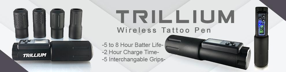 Trillium Pen