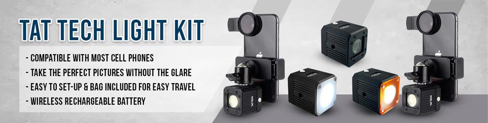 TatTech Light Kit